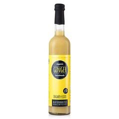 Concentrat Natural de Ghimbir, Ginger Elixir, BIO, 500ml - Obsthof Retter
