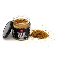 Curry Crunch Topping, Condiment, 80g - Otto Gourmet