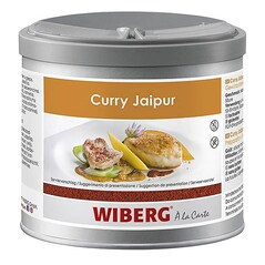 Curry Jaipur, Pudra, Rosu, 250g - Wiberg