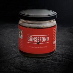 Fond de Gasca, 300ml - Otto Gourmet