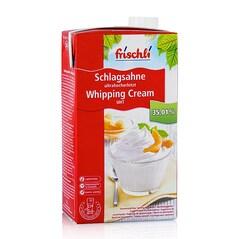 Frisca Lichida, 35,01% Grasime, UHT, 1litru - Frischli