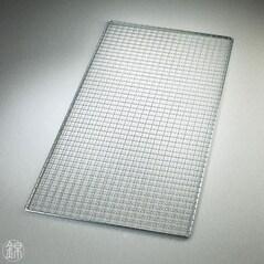 Grilaj pentru Gratar Japonez Konro BQ17, 62 x 30cm - Kaginushi