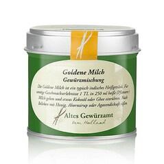 Lapte Auriu (Golden Milk), 65g - ALTES GEWÜRZAMT