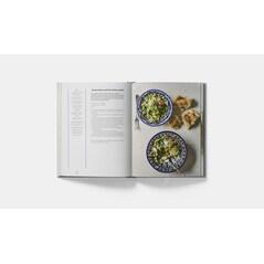 The Middle Eastern Vegetarian Cookbook - Salma Hage