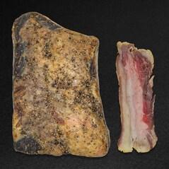 Morgan Ranch Wagyu Maple Syrup Bacon, Calup, cca. 1Kg - Otto Gourmet