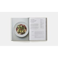 On Vegetables: Modern Recipes for the Home Kitchen- Jeremy Fox, Noah Galuten