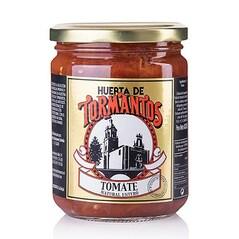 Pulpa de Tomate in Suc Propriu, 420g - Huerta de Tormantos