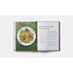 Quick an Easy Thai Recipes - Jean-Pierre Gabriel