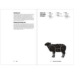 Recipes from an Italian Butcher: Roasting, Stewing, Braising - The Silver Spoon