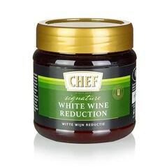 Reductie de Vin Alb, pentru cca. 12 litri, 450g - CHEF Premium
