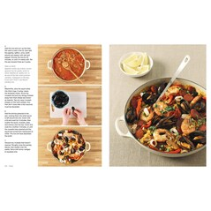 Simple & Classic: 123 step-by-step recipes - Jane Hornby