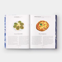 Signature Dishes That Matter - Susan Jung, Howie Kahn, Christine Muhlke, Pat Nourse, Andrea Petrini, Diego Salazar, Richard Vines