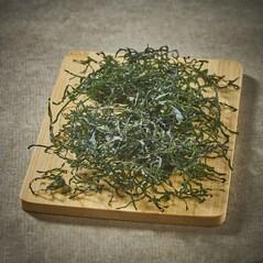 Salata de Alge Kombu Fragede de Hokkaido, 100g - Tohira Sea Tangle, Japonia
