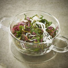 Salata de Alge Premium, 100g - Tohira Sea Tangle, Japonia