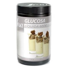 Sirop de Glucoza (Glucoza Lichida) 60DE, 1,5 Kg - SOSA