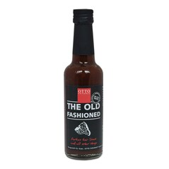 Sos BBQ The Old Fashioned, 240ml - Otto Gourmet