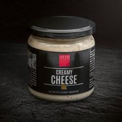 Sos Cremos de Branza, Creamy Cheese, 170g - Otto Gourmet