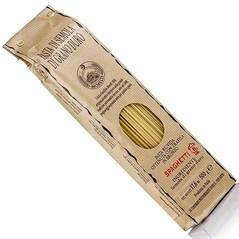Spaghette cu Germeni de Grau, 500g - Morelli 1860, Italia