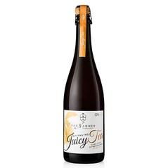 Sparkling Juicy Tea Earl Grey - Lemongrass - Piersici, 750ml - van Nahmen