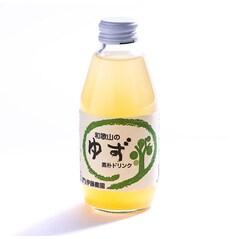 Suc cu Yuzu, 200ml - Ito Noen, Japonia