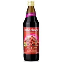 Suc de Merisoare, 750ml - Rabenhorst