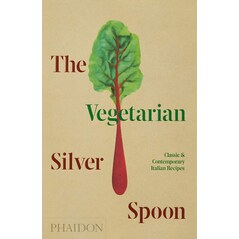 The Vegetarian Silver Spoon - The Silver Spoon Kitchen