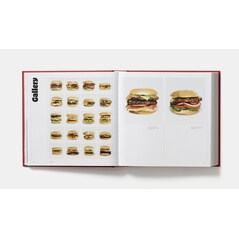 The World is Your Burger: A Cultural History- David Michaels