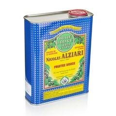 Ulei de Masline ExtraVirgin, Fruitée Douce, Fructat-Delicat, 2litri - Alziari