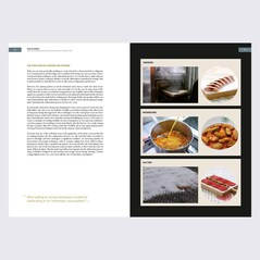 What is Cooking - The Action: Cooking, The Result: Cuisine (FOOD COOK) - Ferran Adria