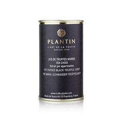 Jus de Trufe Negre de Iarna, 1er CHOIX, 200 g - Plantin, Franta