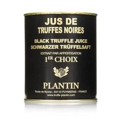 Jus de Trufe Negre de Iarna, 1er CHOIX, 800 g - Plantin, Franta