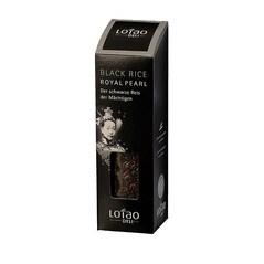 Orez Negru, Royal Pearl Black, Italia, BIO, 300g - Lotao