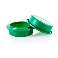 PACOJET - Capac Colorat pentru Bolurile de Pacotizare, 1buc. (Verde)