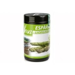 Sparanghel Verde Liofilizat, 35 g - SOSA