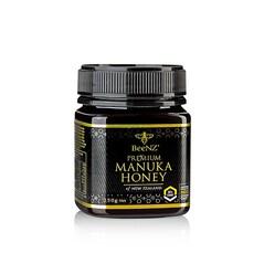 Miere de Manuka, UMF 20+, MGO 829+, 250 g - BeeNZ