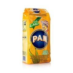 Faina de Porumb Galben, Prefiarta, 1Kg - PAN