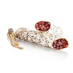 Carnat Crud-Uscat (Saucisson) cu Carne de Mistret, 135g - Terre de Provence
