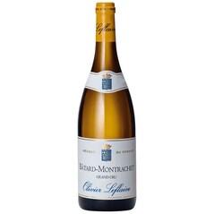 Batard Montrachet Grand Cru, AOC Bourgogne, 2012, 750ml - Olivier Leflaive, Franta