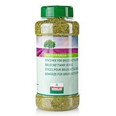 Bruschetta Verde, Amestec de Mirodenii, 350g - Verstegen