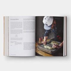Cooking in Marfa- Virginia Lebermann, Rocky Barnette