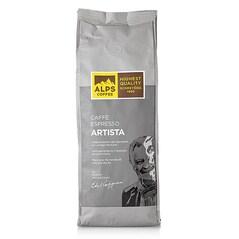 Cafea Espresso Artista, Boabe, 500g - Schreyögg