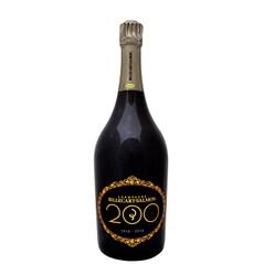 Champagne AOC Billecart Salmon Cuvee 200 Extra Brut, 12% vol., 3litri