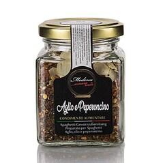 Condiment Aglio e Peperoncino, 80g - Modena Amore Mio