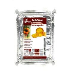 Felii de Portocale, Confiate, 3,5Kg - SOSA