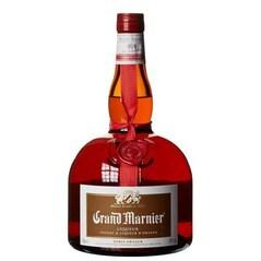 Grand Marnier Cordon Rouge, 40% vol., 1litru - Franta