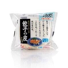 Gyoza No Kawa, Foi Subtiri din Aluat, Ø8,5cm, Tokyo Wantan (Dim Sum), Congelate, 24 buc., 140g