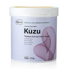 Kuzu, Liant/Ingrosator, 500g - TÖUFOOD