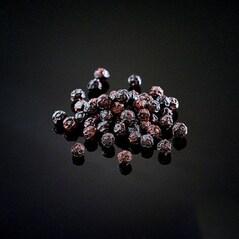 Piper Rosu de Mondolkiri, Boabe, 80g - Le Comptoir des Poivres