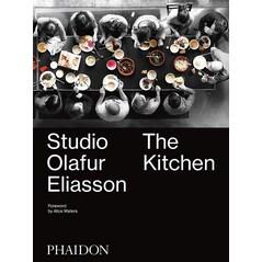 Studio Olafur Eliasson: The Kitchen - Olafur Eliasson