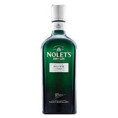 Silver Dry Gin, 47,6% vol., 700ml - Nolet's, Olanda